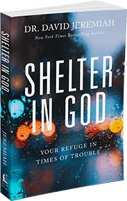Shelter in God Book