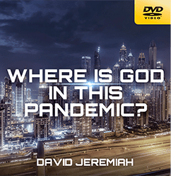 Where is God in this Pandemic?