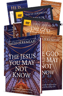 The God and Jesus You May Not Know Super Set