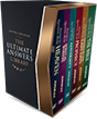 Ultimate Answers Library, $150