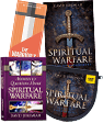 Answers to Questions About Spiritual Warfare Set, $65