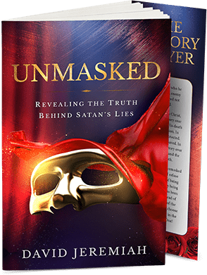 Unmasked - Revealing the Truth Behind Satan's Lies