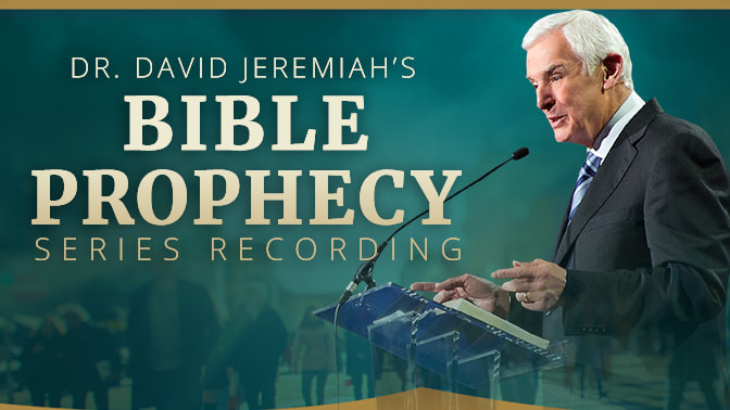 David Jeremiah's Bible Prophecy Series Recording