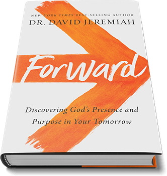 Discover God's Presence and Purpose in Your Tomorrow