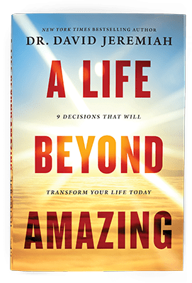 A Life Beyond Amazing - Live Life Beyond What You Think Is Possible