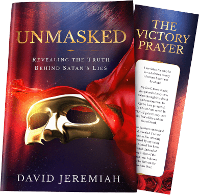 Unmasked—Revealing the Truth Behind Satan's Lies