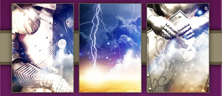 From Answers to Questions About Spiritual Warfare - What Caused Lucifer to Fall From Heaven?