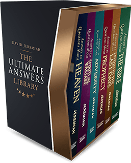 The Complete Q&A Series - Ultimate Answers Library Box Set