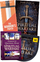 Take up the Armor of God