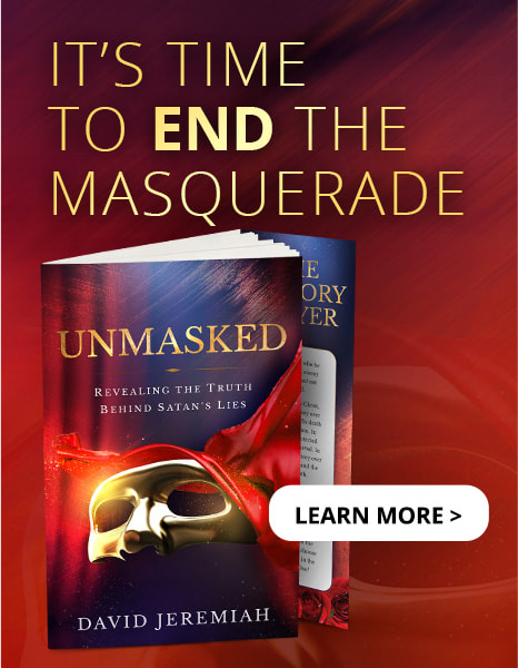It's Time to End the Masquerade - Unmasked - Learn More