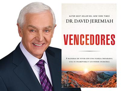 Books Written By Dr. David Jeremiah