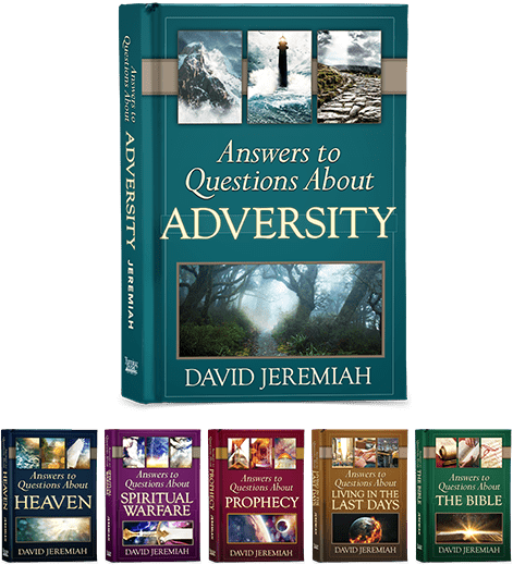 Answers to Questions About Adversity Book