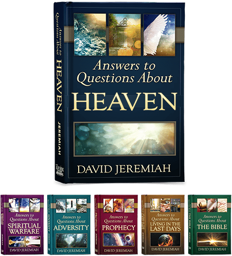 Answers to Questions About Heaven Book