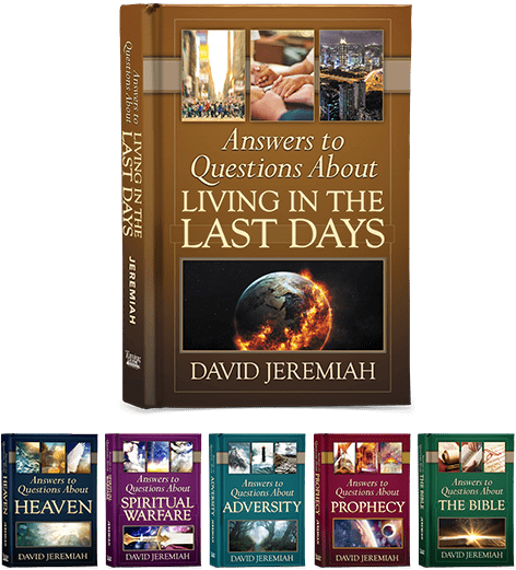 Answers to Questions About Living in the Last Days Book