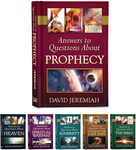Answers to Questions About Prophecy Book