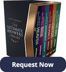 The Ultimate Answers Library: Request Now