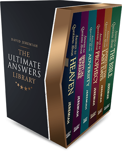 Ultimate Answers Library Box Set