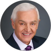 Dr. David Jeremiah has personally selected this remarkable book for you