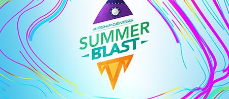 Summer Blast - Listen Now!