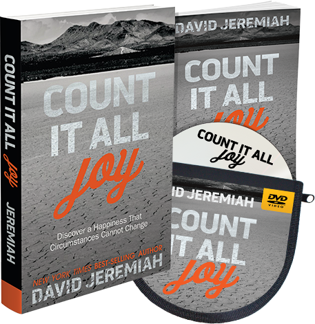 Count It All Joy Ministry Resource Set