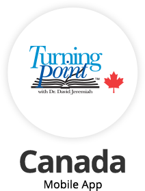 Turning Point Canada Mobile App