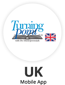 Turning Point UK Mobile App