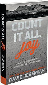 Count It All Joy