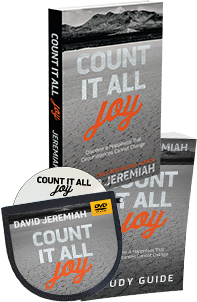 Count It All Joy Complete Study Set on DVD or CD