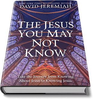 The Jesus You May Not Know - Could You Use a Good Friend?