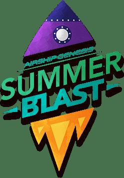 Airship Genesis Summer Blast