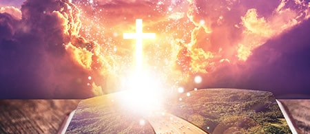 Find out now - Are You Going to Heaven?
