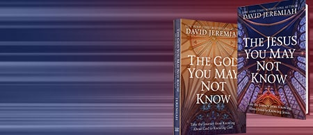New Two-Volume Set - Make New Discoveries About God and His Son