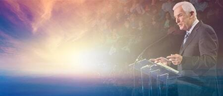 David Jeremiah Explains - What Does Heaven Look Like?