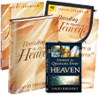 The Heaven Set   the Q&A Book