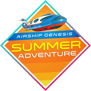 Airship Genesis Summer Adventure