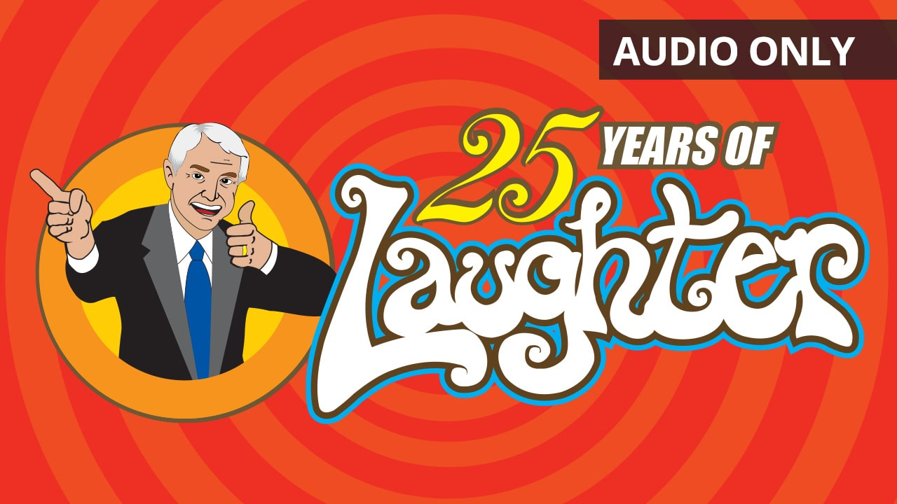25 Years of Laughter