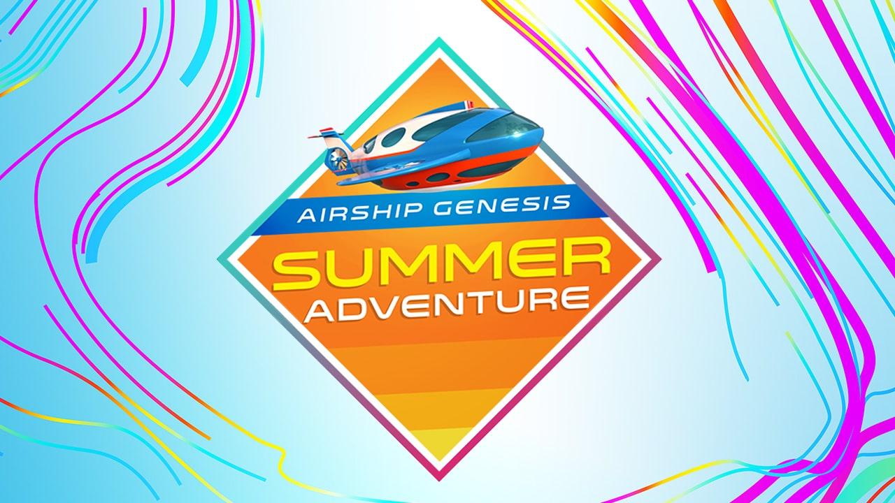 Airship Genesis Summer Adventure