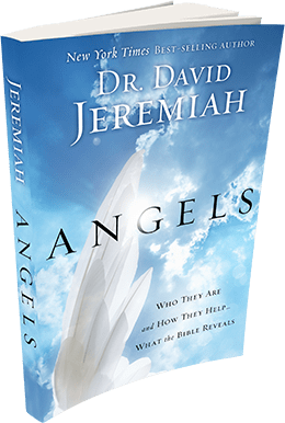 Angels—Who They Are and How They Help