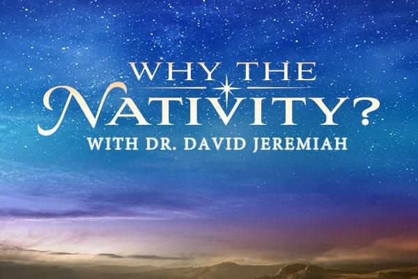 Why the Nativity