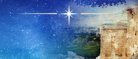 Coming This Christmas - David Jeremiah's Why the Nativity?