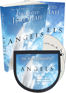 What's the Truth About Angels?