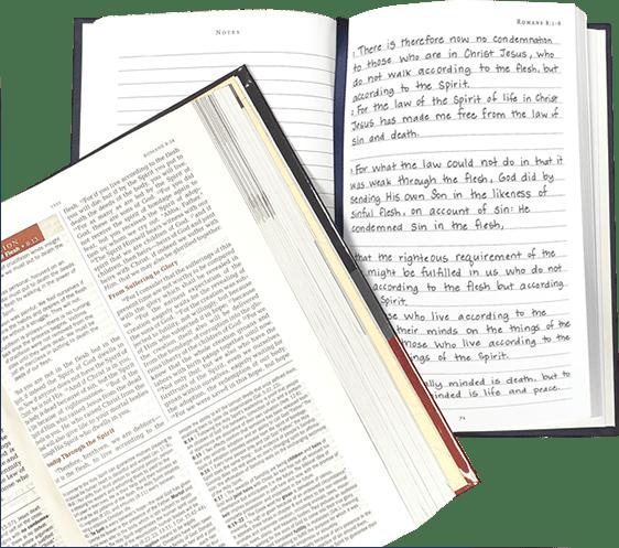 The Written Word Journal