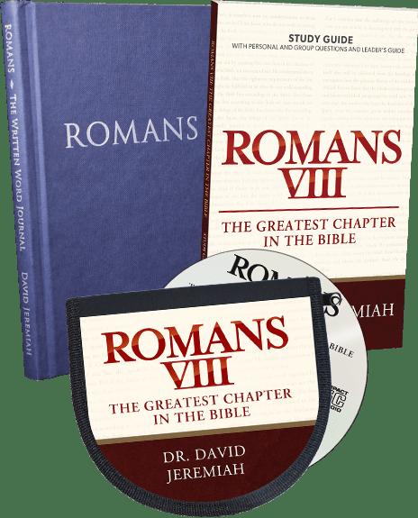 Romans VIII Set