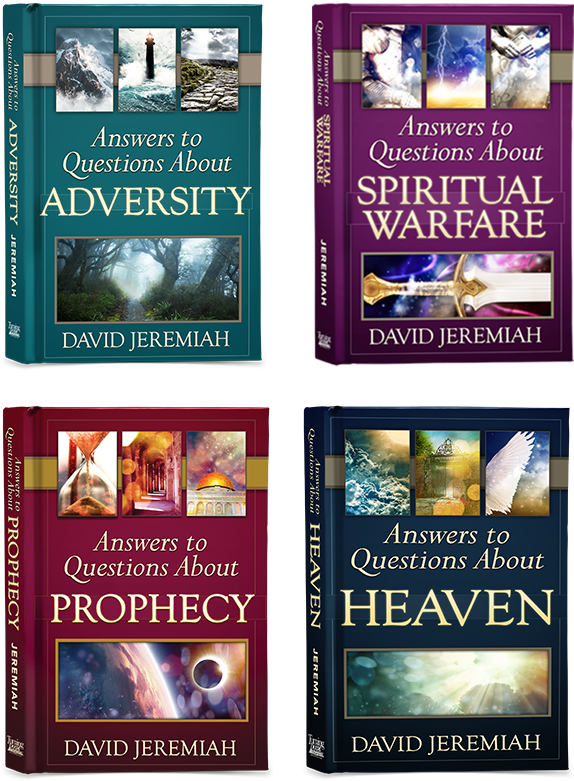 Questions & Answers Collection