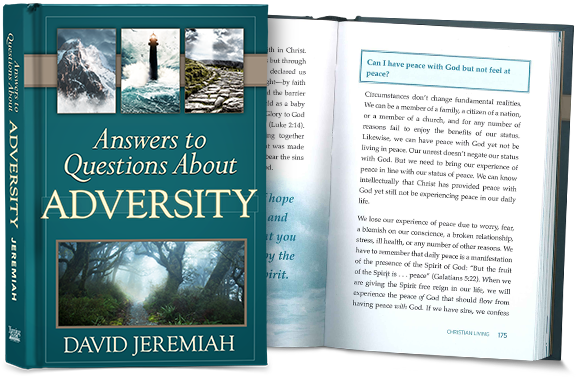 Answers to Questions About Adversity