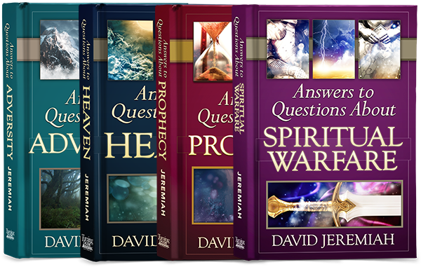 David Jeremiah's Questions & Answers Collection