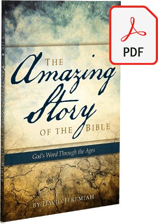 FREE for account holders! The Amazing Story of the Bible