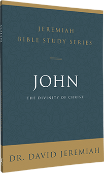 John—The Divinity of Christ