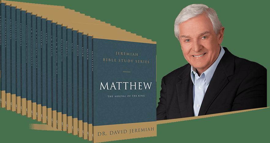 Jeremiah Bible Study Series