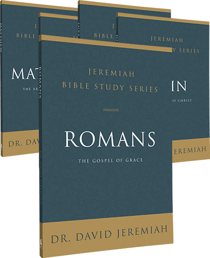The Gospel PLUS Romans